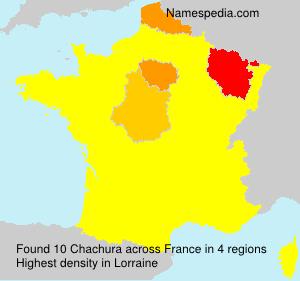 Chachura