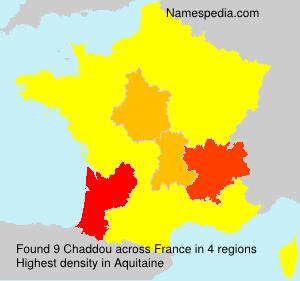Chaddou