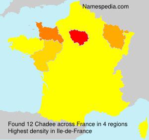 Chadee