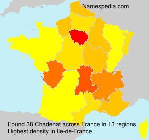Chadenat