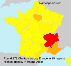 Chaffard