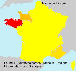 Chaffotec