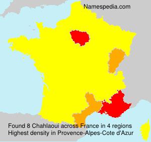 Chahlaoui