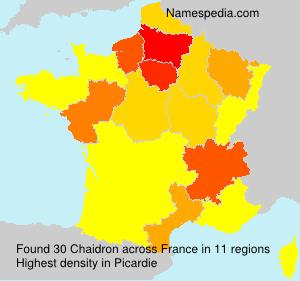 Chaidron