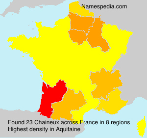 Chaineux