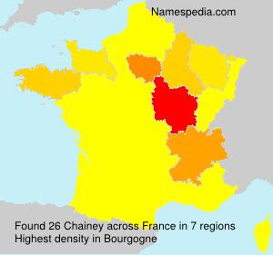 Chainey