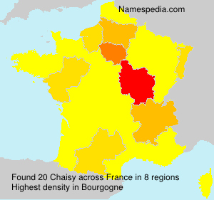 Chaisy