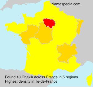 Chakik