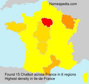 Chalbot