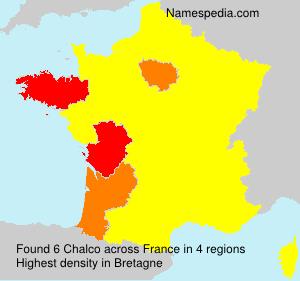 Chalco