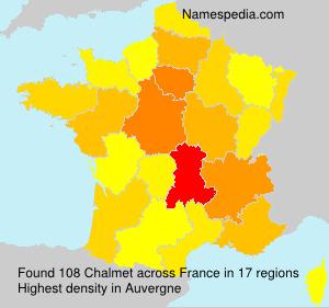 Chalmet