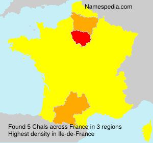 Chals