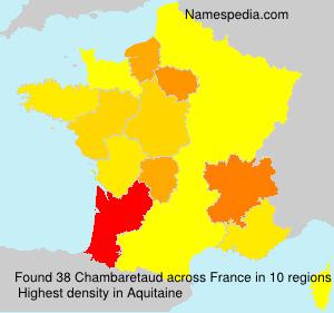 Chambaretaud