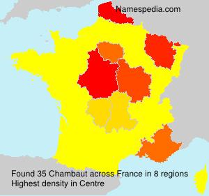 Chambaut