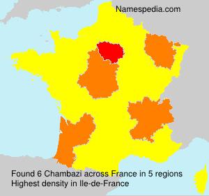 Chambazi
