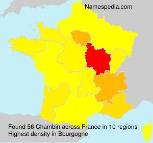 Chambin
