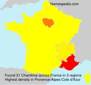 Chamkhia