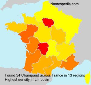 Champaud