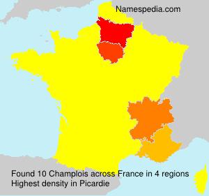 Champlois