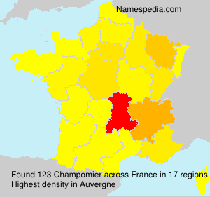 Champomier