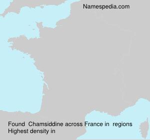 Chamsiddine