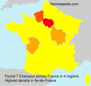 Chanaoui