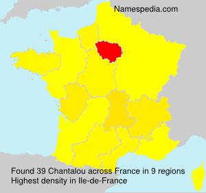 Chantalou