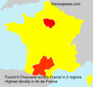 Chaouane