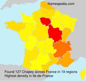 Chapey