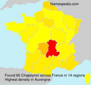 Chapeyron