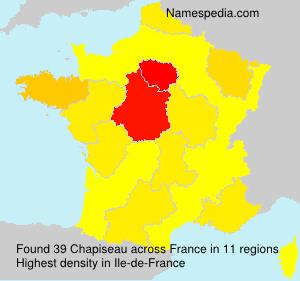 Chapiseau