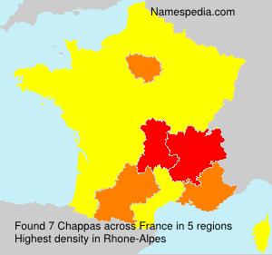 Chappas