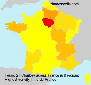 Charbey