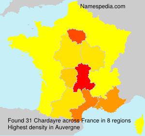 Chardayre