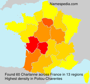 Charlanne