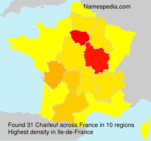 Charleuf
