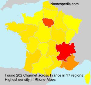 Charmet