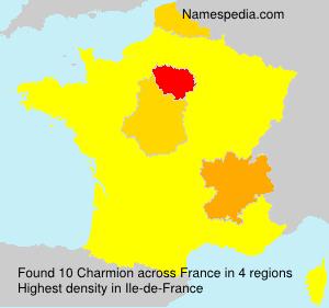 Charmion