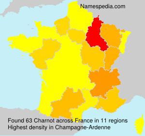 Charnot