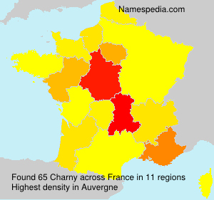 Charny