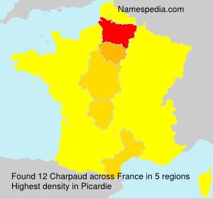 Charpaud