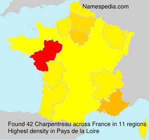 Charpentreau
