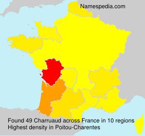 Charruaud