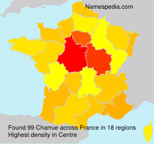 Charrue
