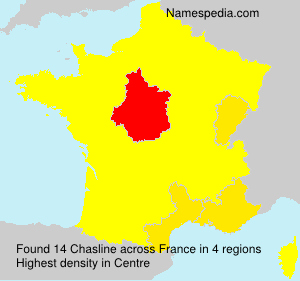 Chasline