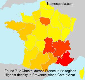 Chastel