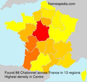 Chatonnet