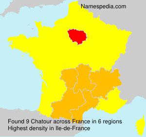 Chatour
