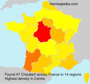 Chaubert