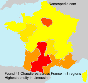 Chaudieres